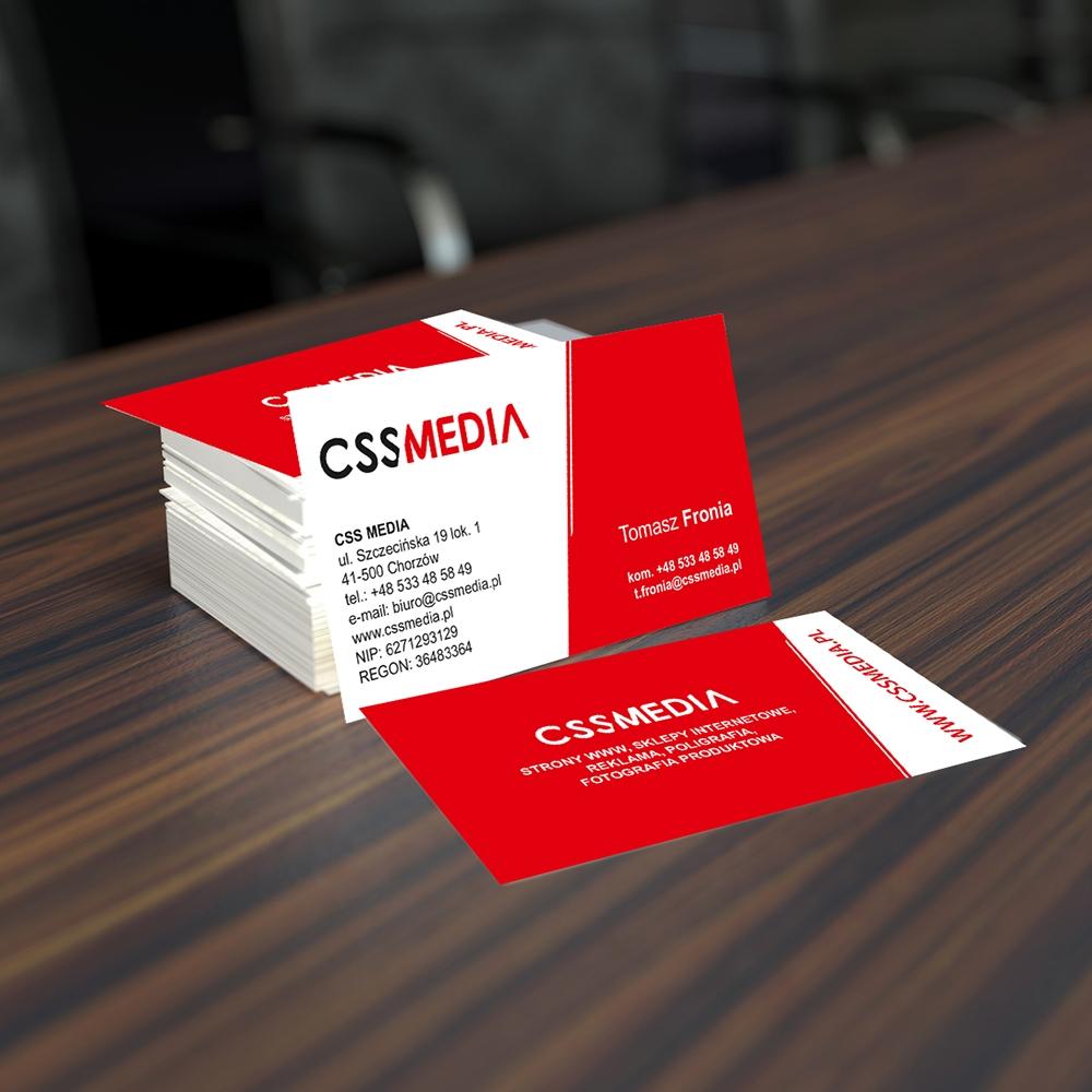 CSS MEDIA Agencja Reklamowa - Portfolio