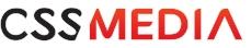 CSS MEDIA Logo